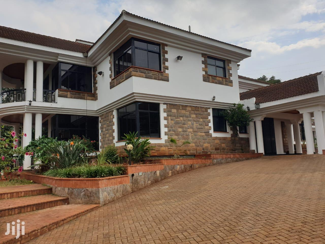 Captivating! Nyari Five Bedroom Townhouse With DSQ.