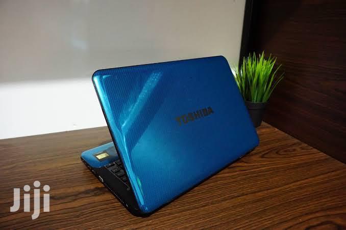 New Laptop 4GB Intel Core i5 HDD 500GB