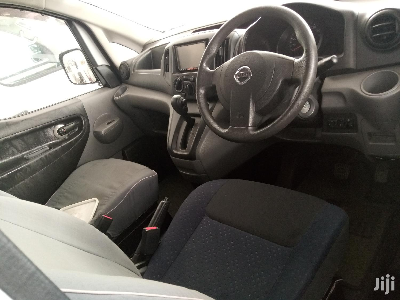 Nissan Vanette 2013 Silver   Cars for sale in Mvita, Mombasa, Kenya
