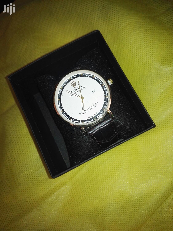 Archive: Rolex Watch