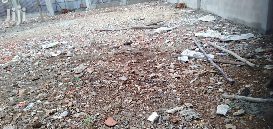 Archive: Affordable Open Yard/Showroom At Ksh 150K To Let At Kizingo Mombasa