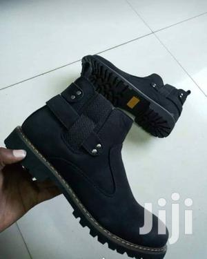 Cacatua Leather And Suede Boots   Shoes for sale in Nairobi, Nairobi Central