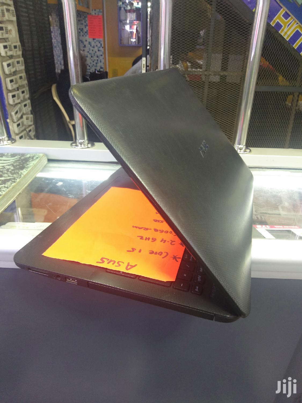 Laptop Asus 6GB Intel Core i5 SSD 256GB   Laptops & Computers for sale in Nairobi Central, Nairobi, Kenya