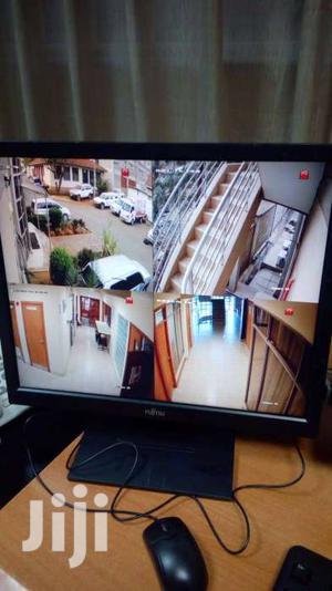 Cctv Cameras Installation | Building & Trades Services for sale in Nairobi, Nairobi Central