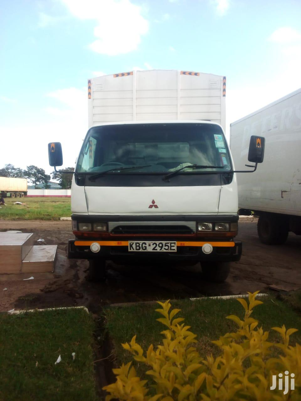 Archive: Mitsubishi Canter 4D32 For Sale