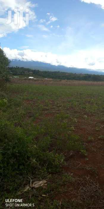 Archive: 2acres in Oloitoktok 100mtres Only From Tarmac