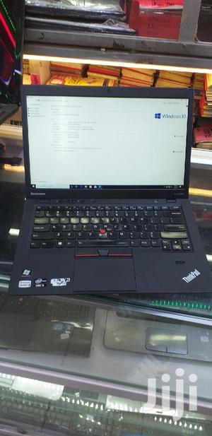 Laptop Lenovo ThinkPad X1 Carbon 4GB Intel Core i5 SSD 128GB