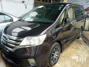Nissan Serena 2013 Black   Buses & Microbuses for sale in Mombasa, Kisauni