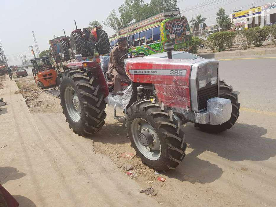 Massey Ferguson Tractors Different Models/Drives ( 2WD/4WD ) And Hp ( | Heavy Equipment for sale in Nairobi South, Nairobi, Kenya