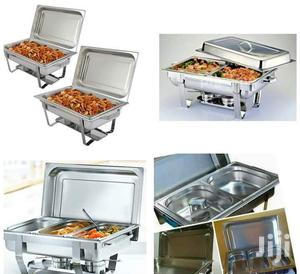 Chafing Dishes/Food Warmers | Restaurant & Catering Equipment for sale in Nairobi, Nairobi Central