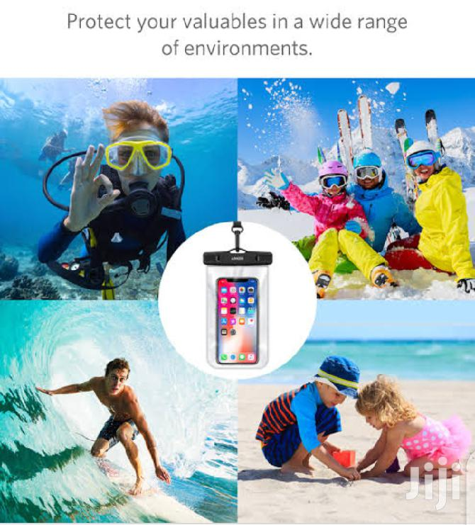 Archive: Offer! Waterproof Phone Pouch