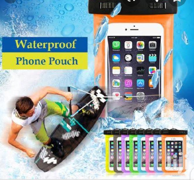 Offer! Waterproof Phone Pouch