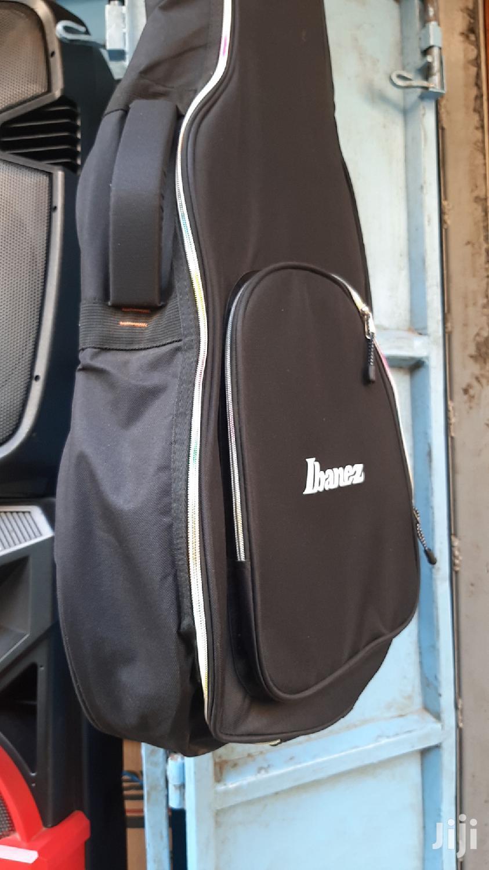 Heavy Guitar Bag