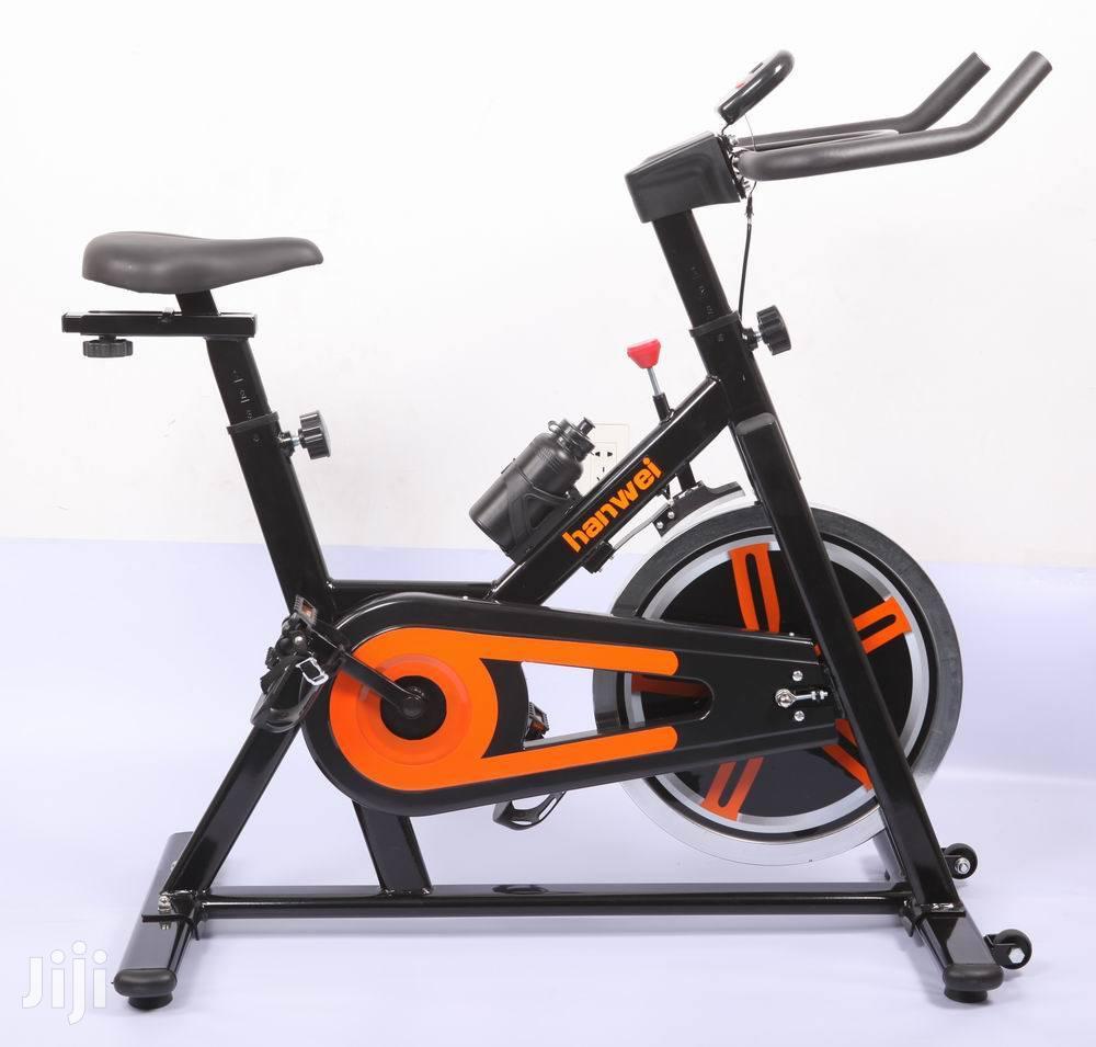 Exercise Spinning Bikes