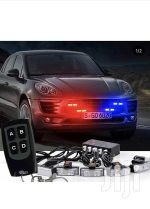 Police Lights Grill | Vehicle Parts & Accessories for sale in Nairobi, Nairobi Central