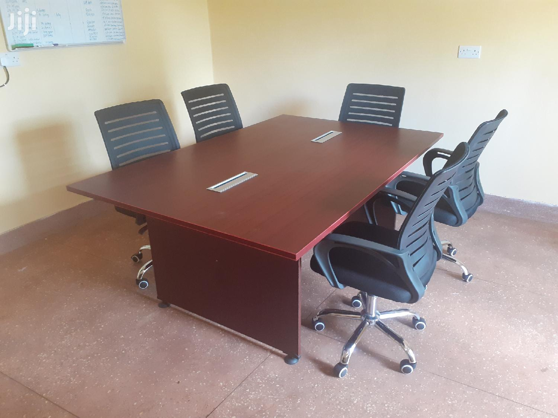 Boardroom Desk 1.8meter X 1.2meter