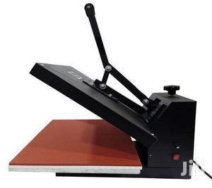 Heat Press Machine , Sublimation  5 In 1 Machine