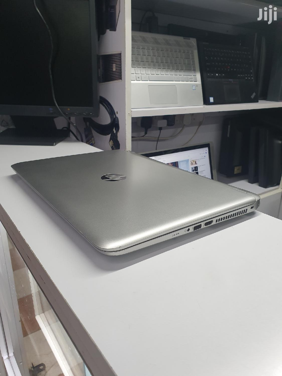 Laptop HP Pavilion 15t 8GB Intel Core I5 HDD 1T   Laptops & Computers for sale in Nairobi Central, Nairobi, Kenya