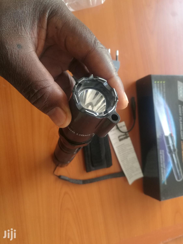 Camping Torch (With Stun Choke) | Camping Gear for sale in Nairobi Central, Nairobi, Kenya