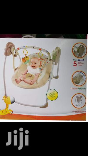 Electric Baby Swing | Children's Gear & Safety for sale in Nairobi, Nairobi Central