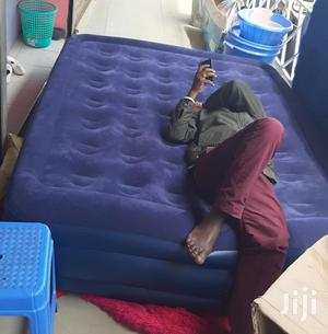 Air Inflatable Bed