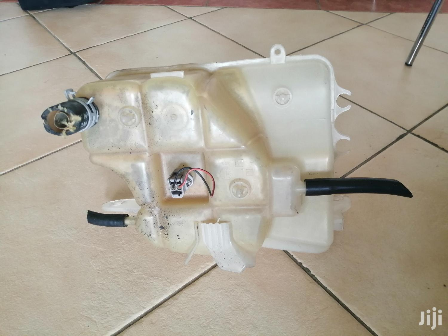 Archive: Jeep Cherokee Coolant Tank