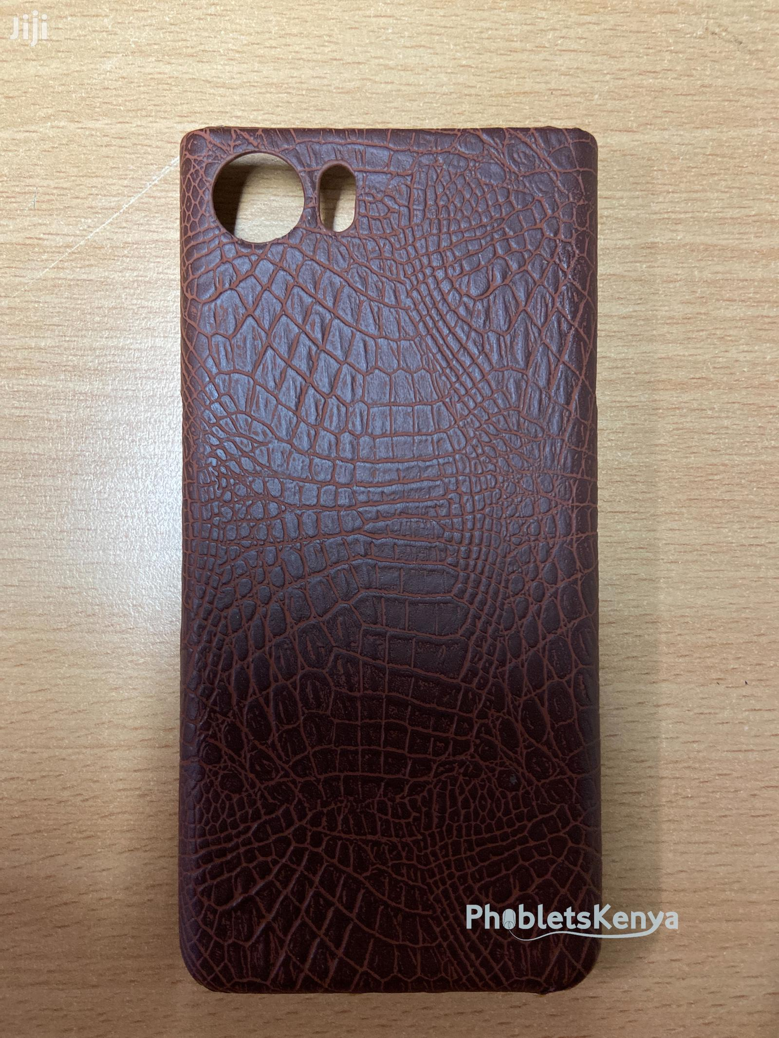 Blackberry Keyone Croco Back Cases | Accessories for Mobile Phones & Tablets for sale in Nairobi Central, Nairobi, Kenya