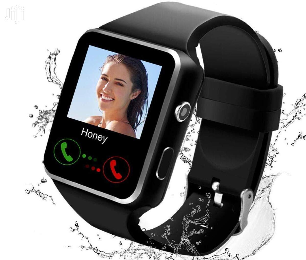 Archive: Smart Watch For Women Men, 2020 Bluetooth Smartwatch