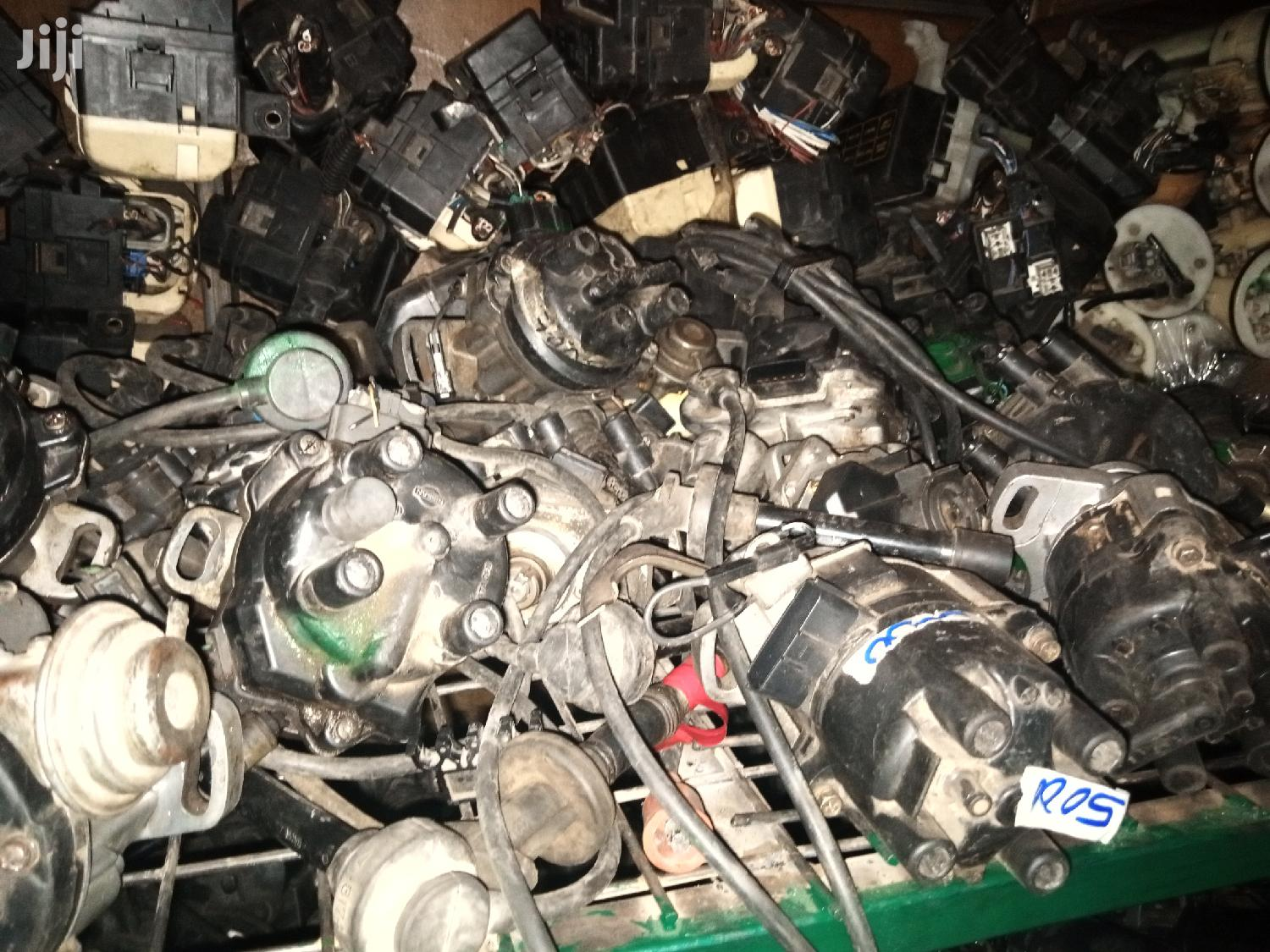 Genuine X Japan Spares | Vehicle Parts & Accessories for sale in Nairobi Central, Nairobi, Kenya