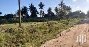 Eigth Of An Acre Plots For Sale In Ukunda. (Roadside)