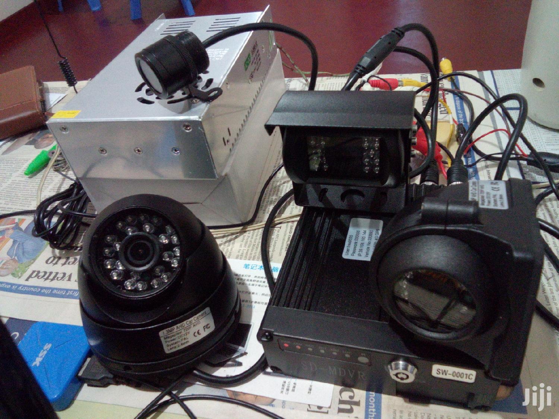 Archive: Mobile Digital Video Recorder (MDVR)