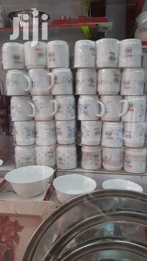 Redberry Tea Cups/Ceramic Tea Cups | Kitchen & Dining for sale in Nairobi, Nairobi Central
