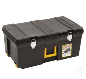 Storage Trunk*89litres*Lockable*   Vehicle Parts & Accessories for sale in Nairobi, Kilimani