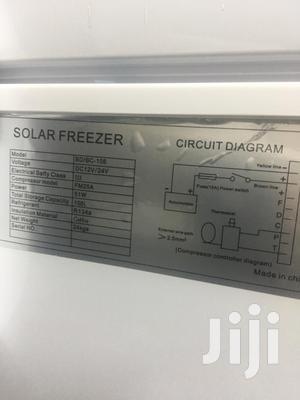 Solar Freezer | Kitchen Appliances for sale in Nairobi, Nairobi Central