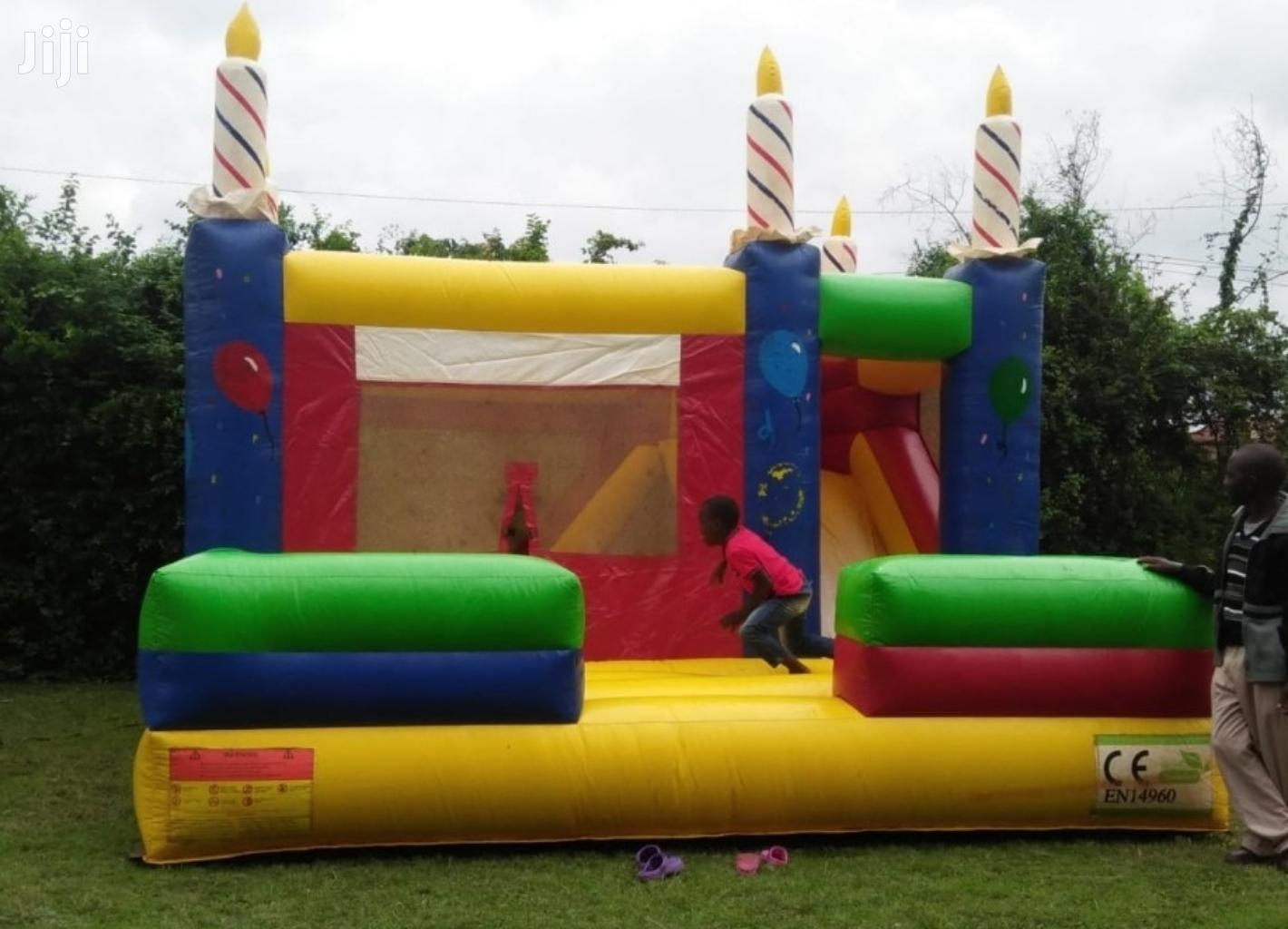 Archive: Bouncing Castles, Trampoline, Water Slide , Jumping Castle for Hire