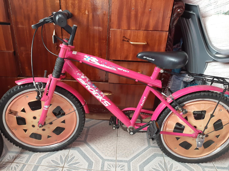 Good Mountain Bicycle   Sports Equipment for sale in Eldoret CBD, Uasin Gishu, Kenya