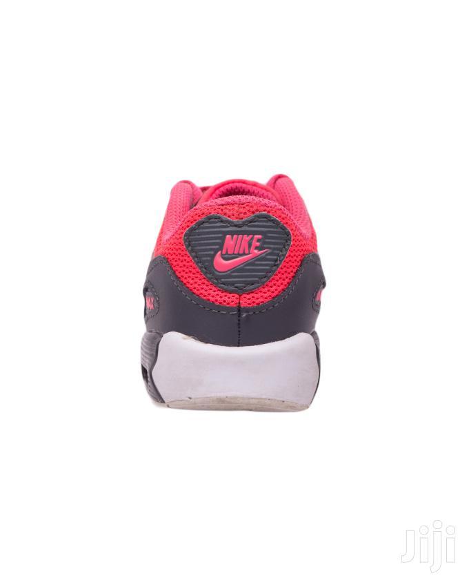 Nike Baby Girl Shoes