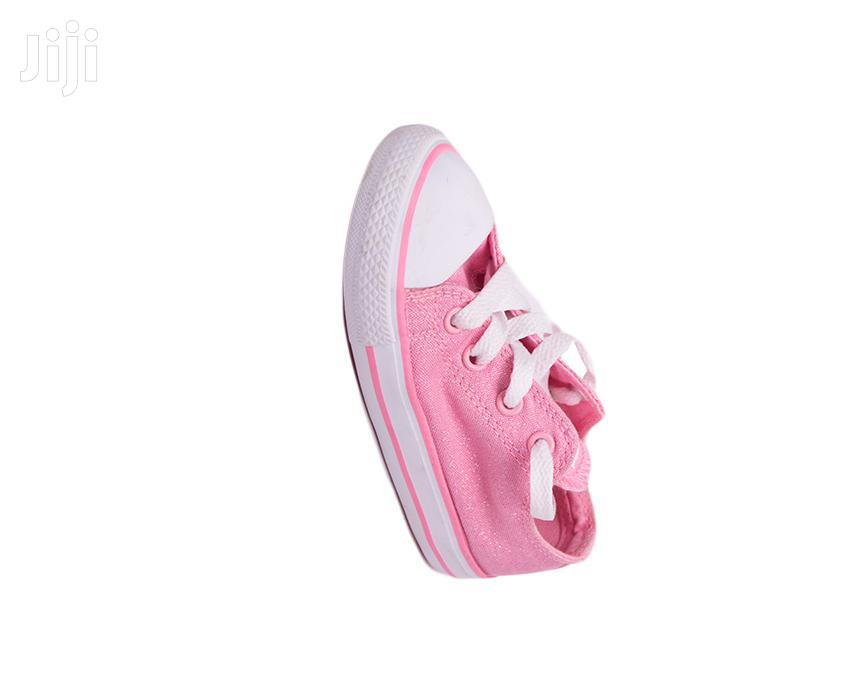 Converse Baby Girl Shoes | Children's Shoes for sale in Mountain View, Nairobi, Kenya