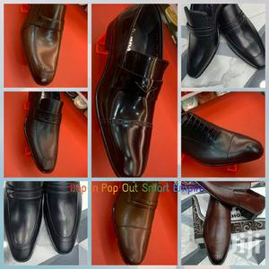 Pampa Leather Shoes | Shoes for sale in Nairobi, Kileleshwa