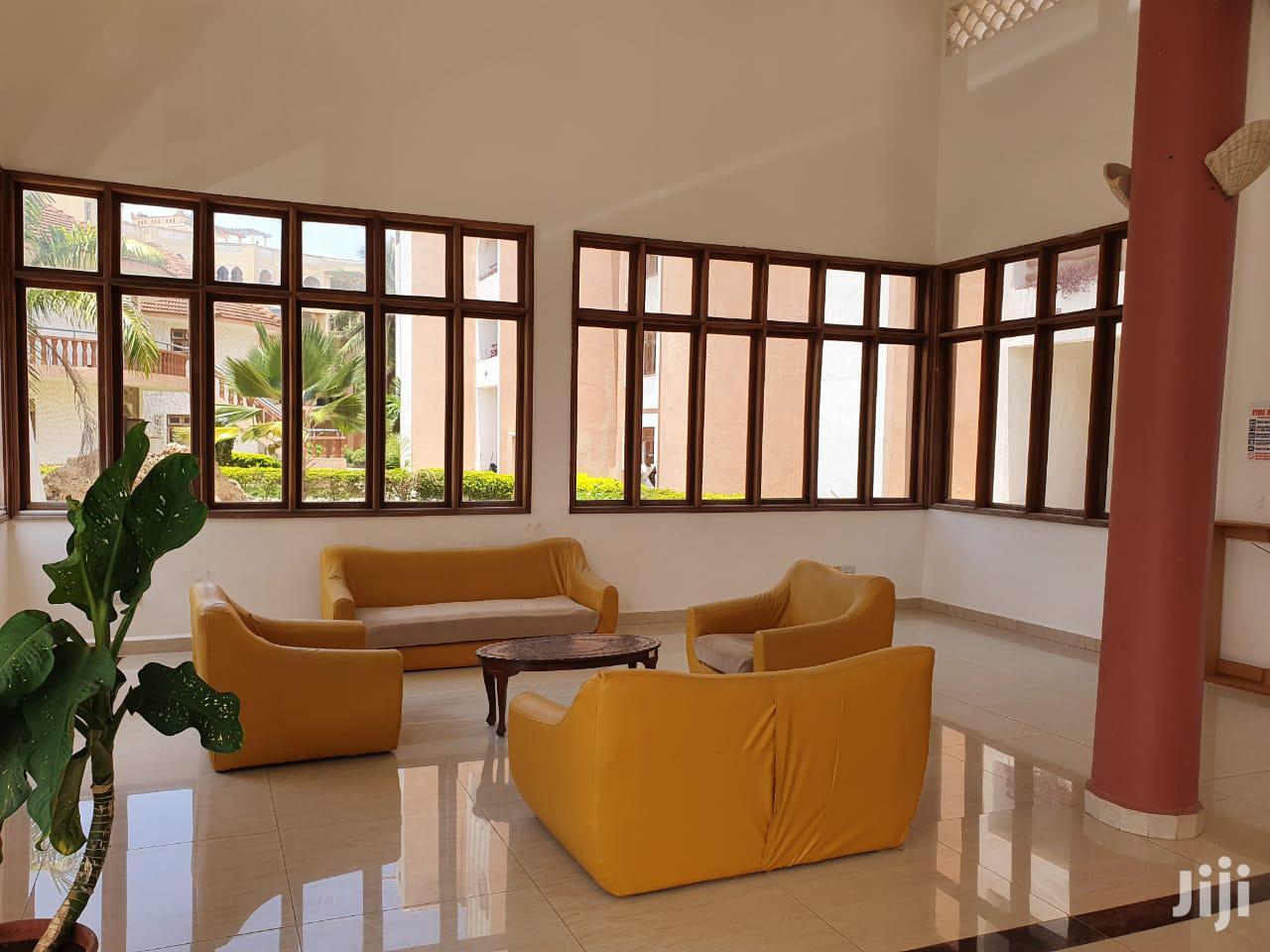 Beach Front Apartment | Short Let for sale in Kisauni, Mombasa, Kenya