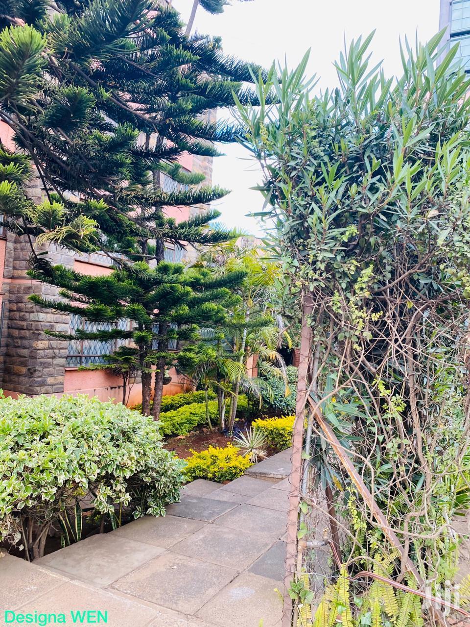3 Bedroom Apartment In Kileleshwa