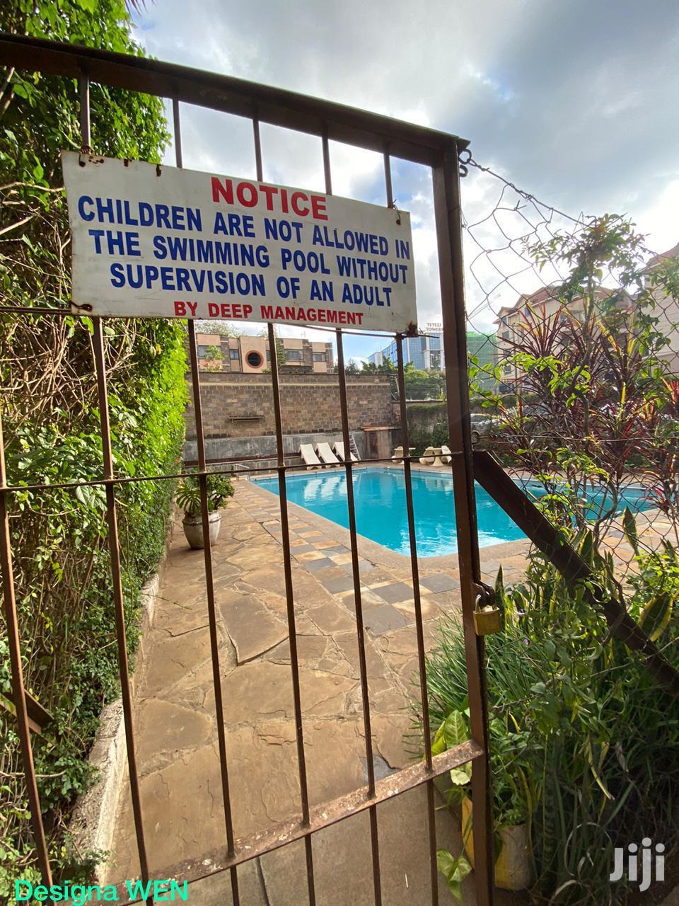 3 Bedroom Apartment In Kileleshwa | Houses & Apartments For Rent for sale in Kileleshwa, Nairobi, Kenya