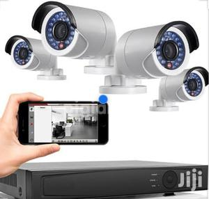 Cctv Cameras Installtion | Building & Trades Services for sale in Nairobi, Kayole