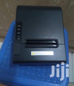 Thermal Receipt Printer 80mm USB + Lan   Printers & Scanners for sale in Nairobi, Nairobi Central