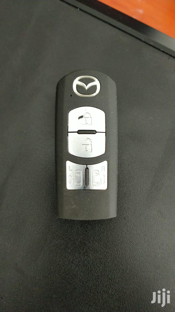 Mazda Key Programme | Automotive Services for sale in Donholm, Nairobi, Kenya