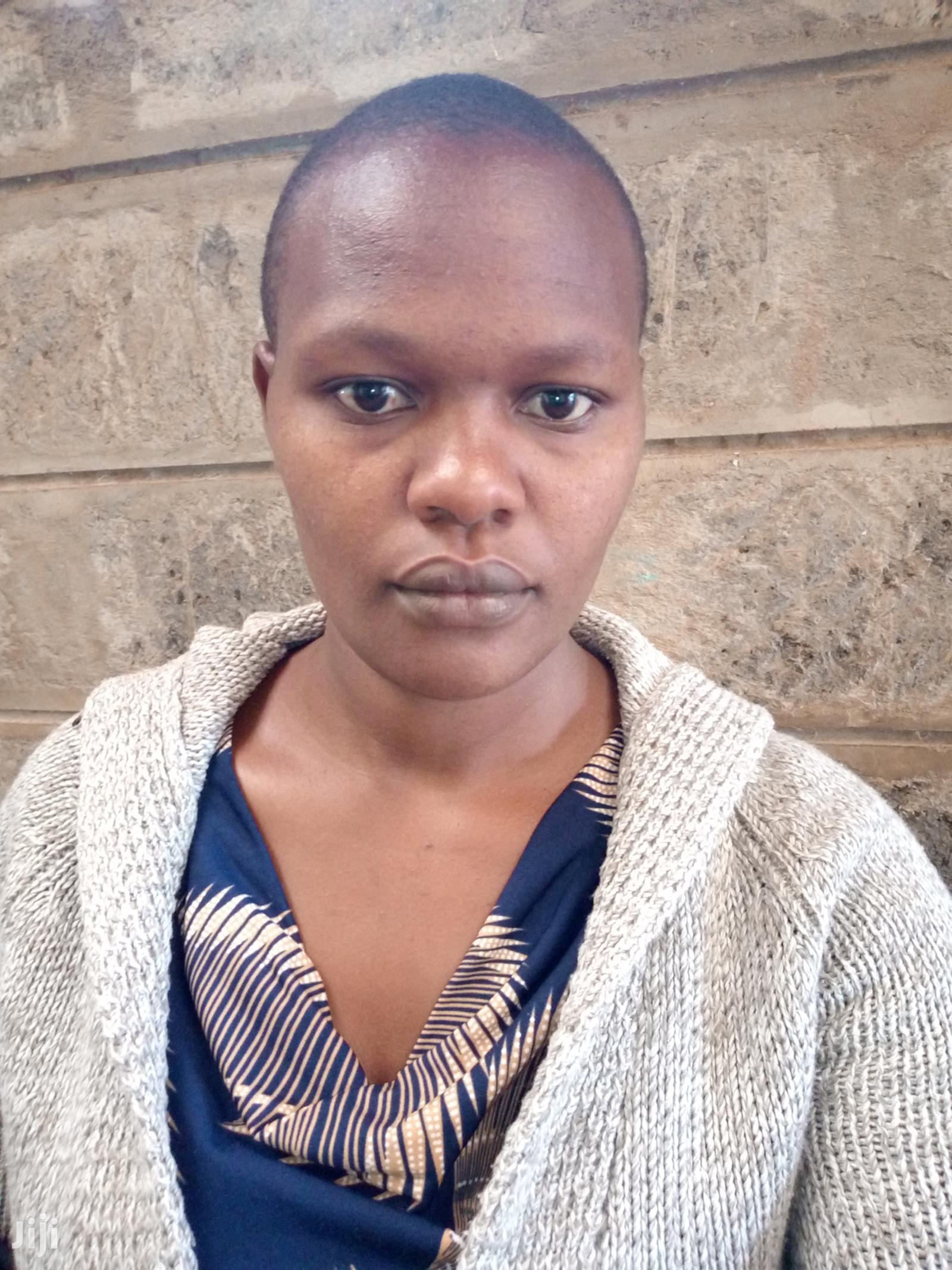 Seeking Work | Human Resources CVs for sale in Githunguri, Kiambu, Kenya