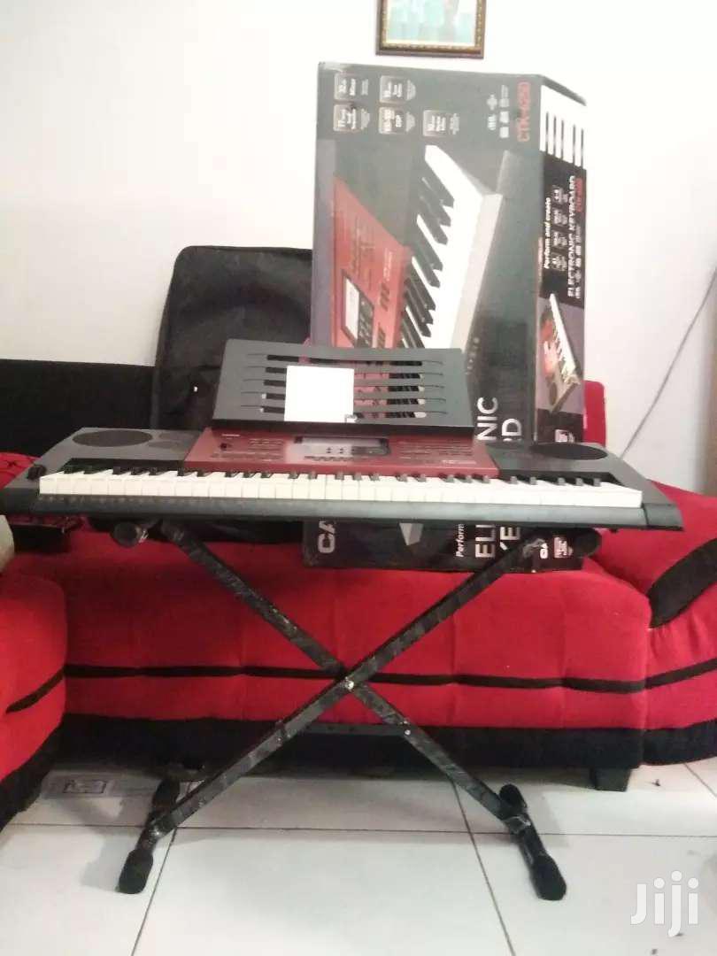 Archive: Casio Ctk 6250 Digital Music Keyboards
