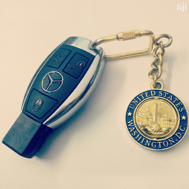 Mercedes Key Programming