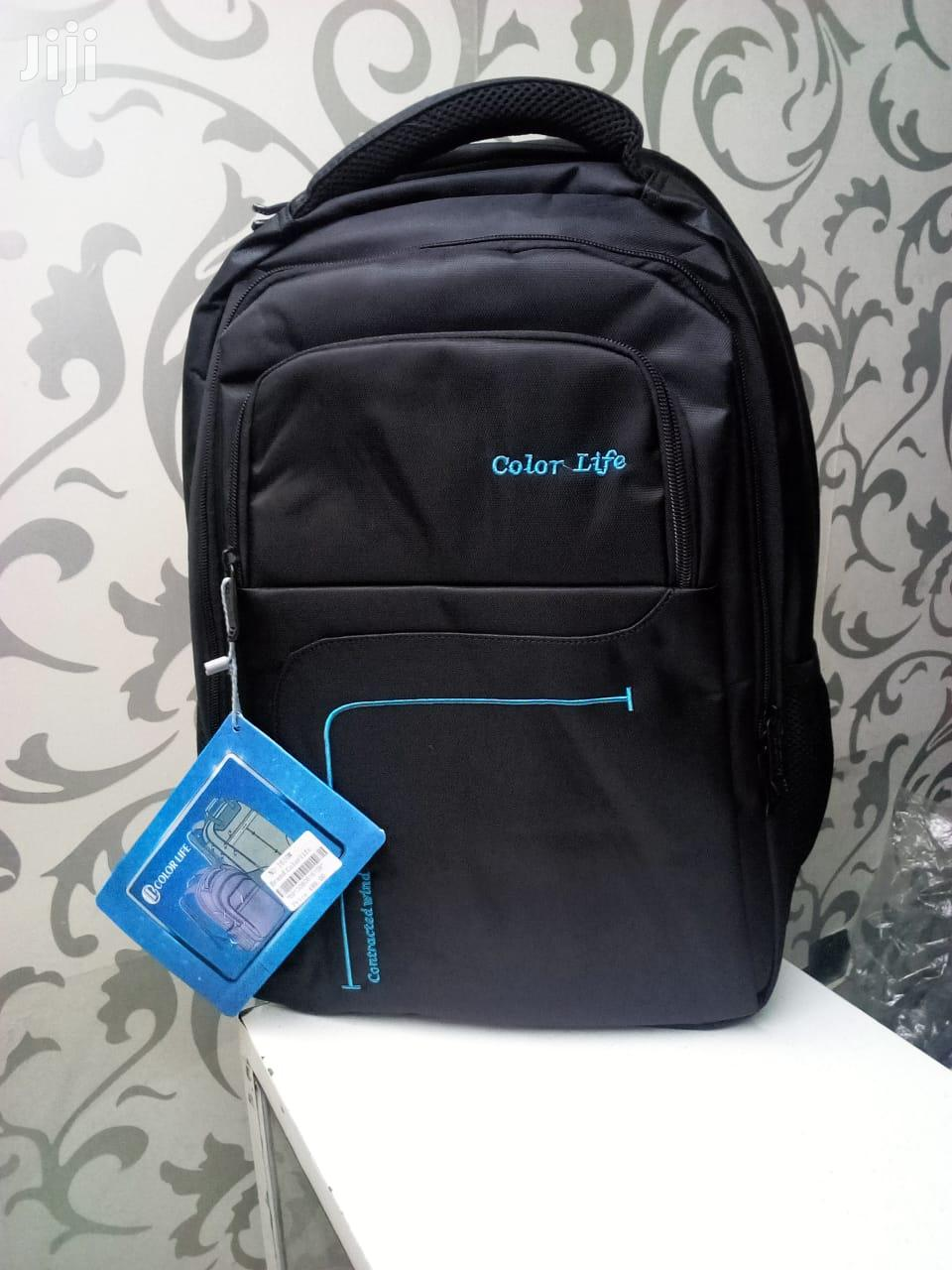 Color Life Backpack