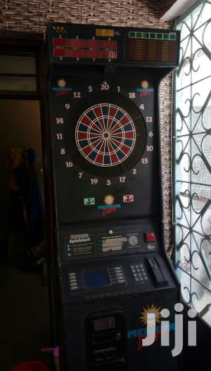 Merkur Electronic Darts Machine